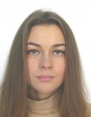 Замятина Виктория Александровна